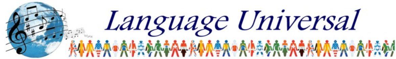 Language Universal Recording Society