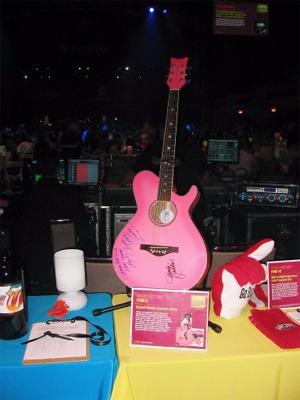 Rock Hall 2011 Spring Benefit
