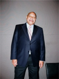 Kenny Barron at Jazz Masters Ceremony & Concert: Greats Glow In Gotham