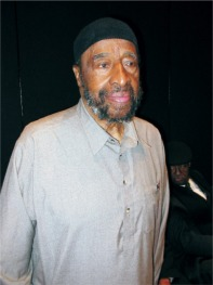 Yusef Lateef at Jazz Masters Ceremony & Concert: Greats Glow In Gotham