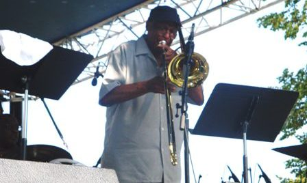 The 32nd Annual Detroit Jazz Festival